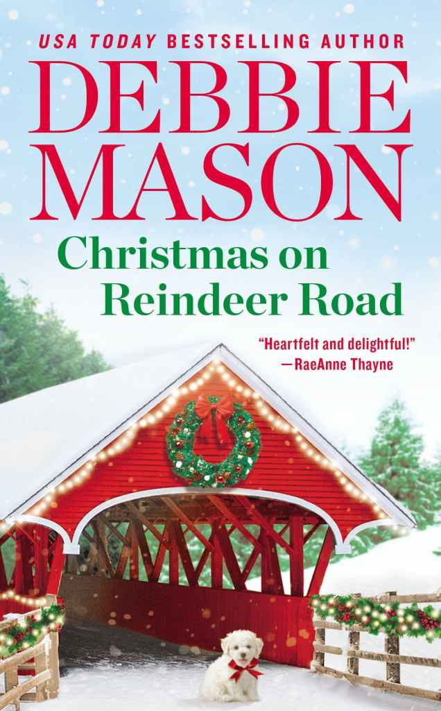 Debbie Mason's CHRISTMAS ON REINDEER ROAD
