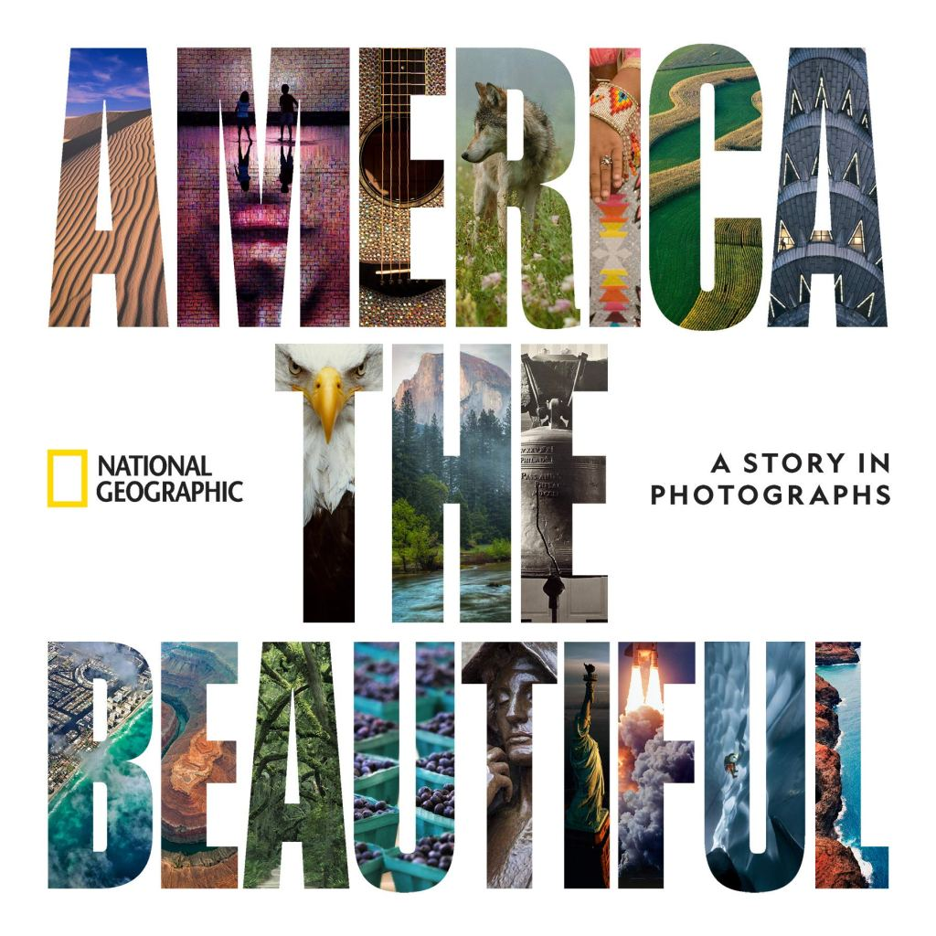 National Geographic's AMERICA THE BEAUTIFUL