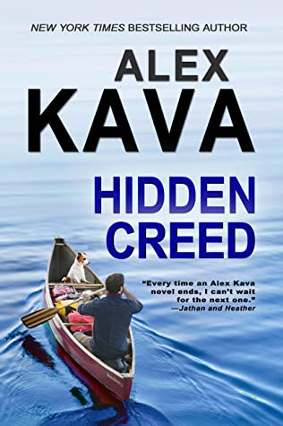 Alex Kava's HIDDEN CREED