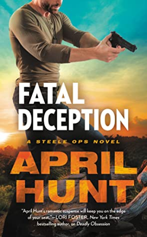 April Hunt's FATAL DECEPTION