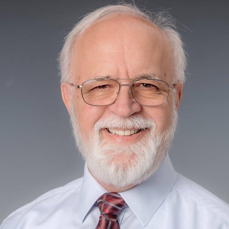 Dr. Bruce Chalmer