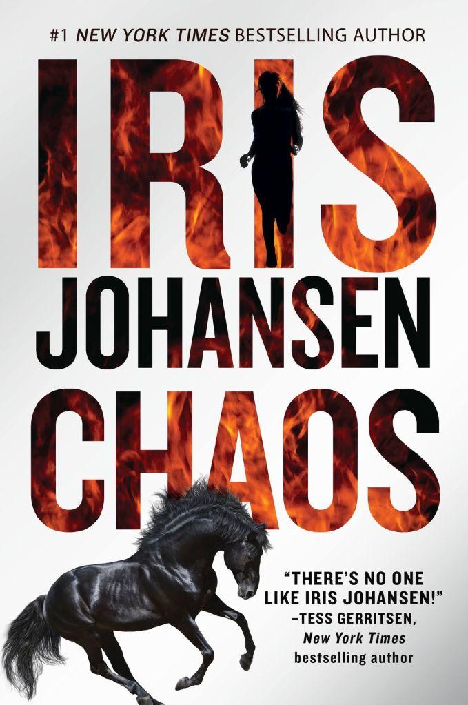Iris Johansen's CHAOS