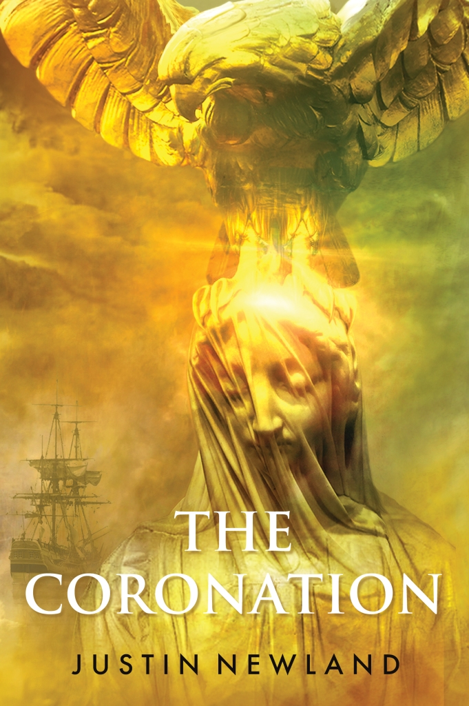 Justin Newland's THE CORONATION