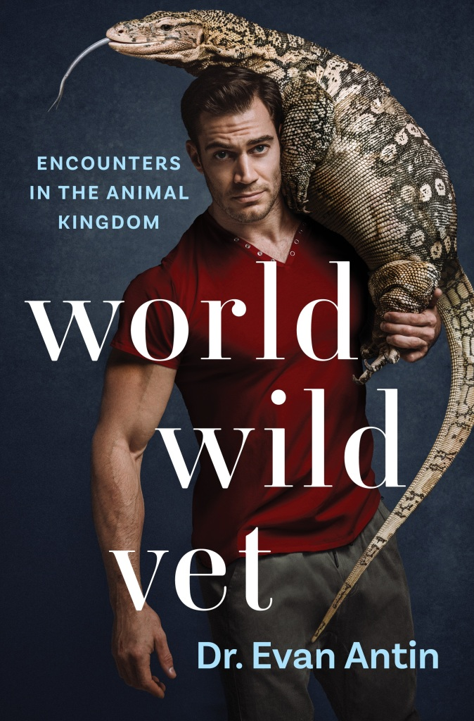 Dr. Evan Antin's WORLD WILD VET