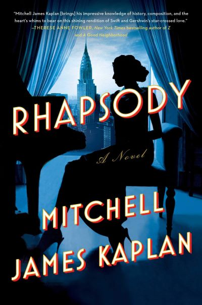 Mitchell James Kaplan's RHAPSODY