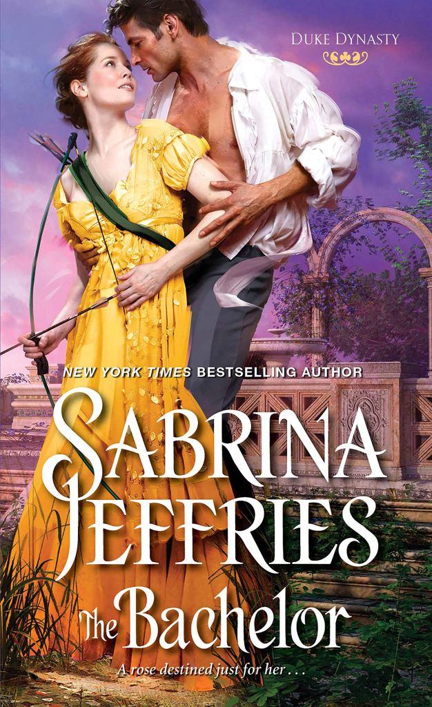 Sabrina Jeffries' THE BACHELOR