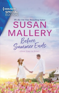 Susan Mallery's BEFORE SUMMER ENDS