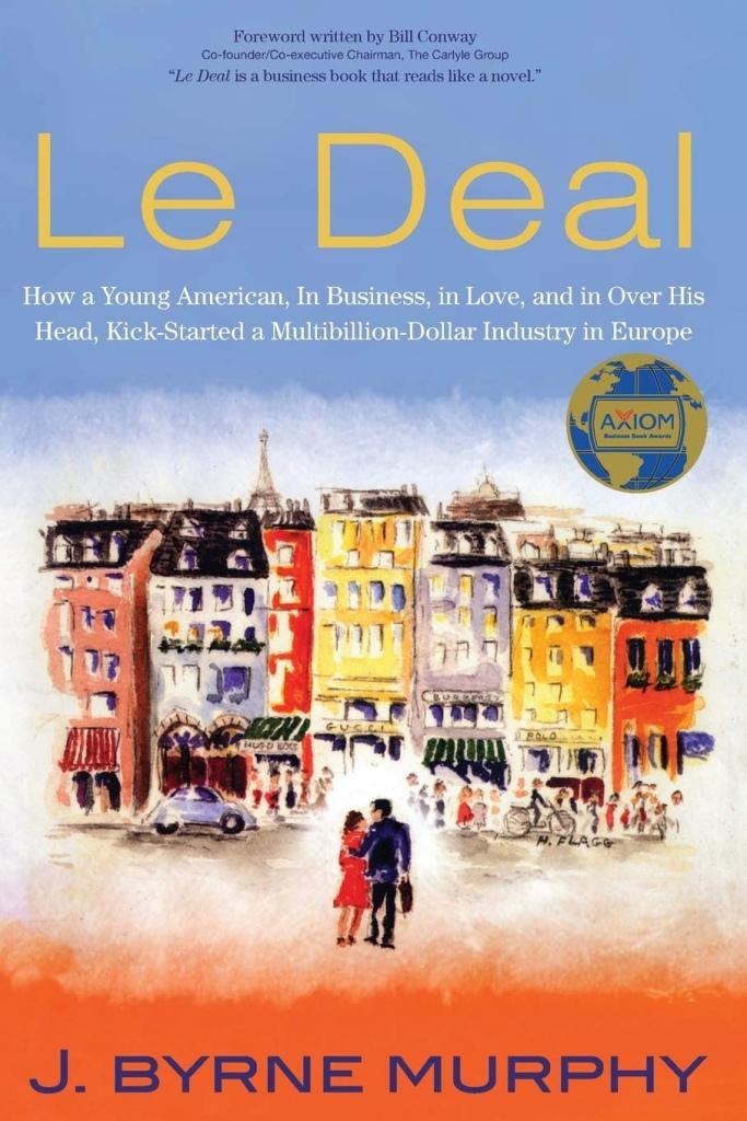 J. Byrne Murphy's LE DEAL