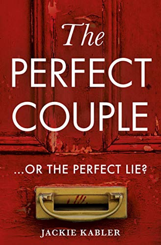 Jackie Kabler's THE PERFECT COUPLE