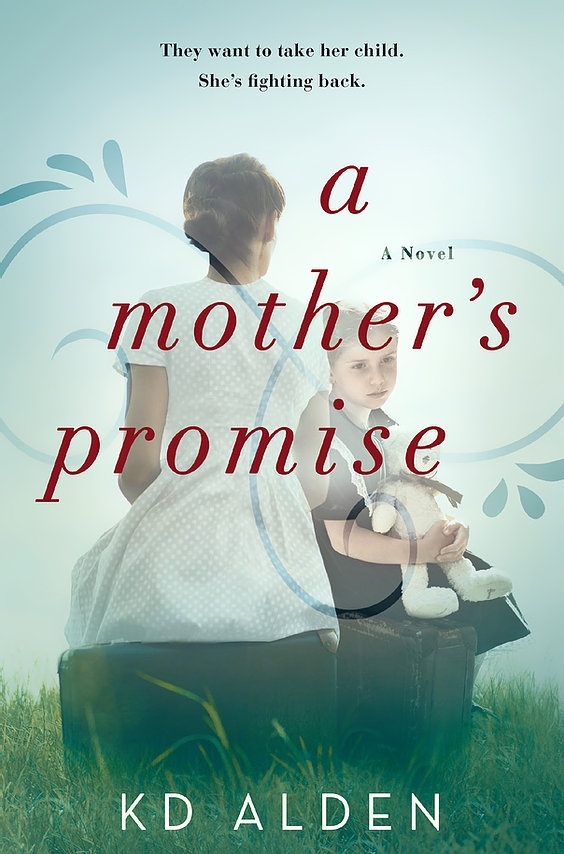 KD Alden's A MOTHER'S PROMISE