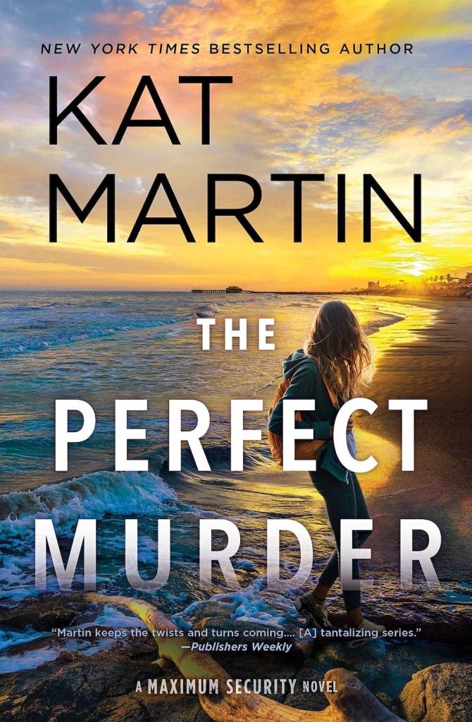 Kat Martin's THE PERFECT MURDER