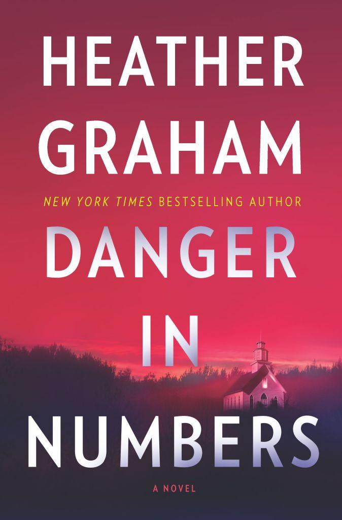 Heather Graham's DANGER IN NUMBERS