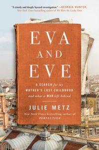 Julie Metz's EVA AND EVE