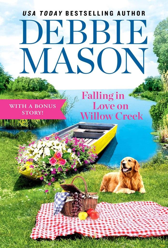 Debbie Mason's FALLING IN LOVE ON WILLOW CREEK